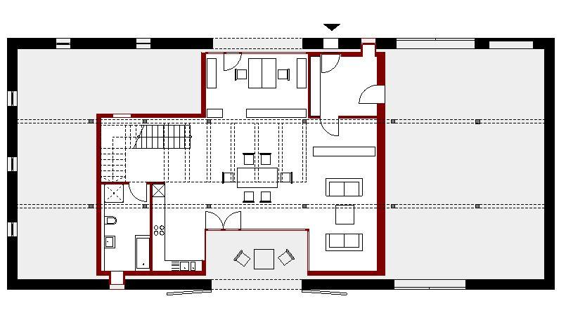Wohnungseinbau In Scheune Ais Online De