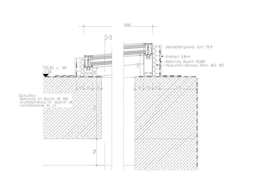 kelterhalle aus leichtbeton f r ein weingut ais. Black Bedroom Furniture Sets. Home Design Ideas