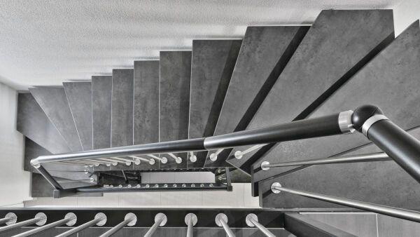 KENNGOTT-Treppensystem